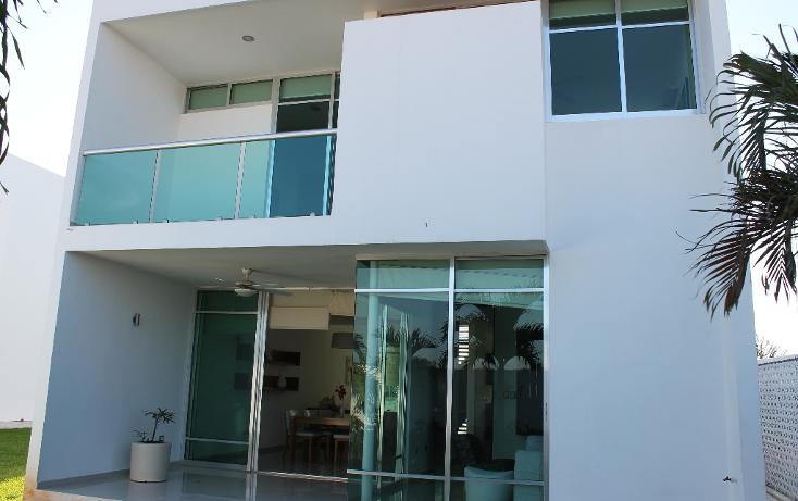 Foto de casa en venta en  , altabrisa, mérida, yucatán, 1276221 No. 16