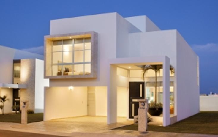 Foto de casa en venta en  , altabrisa, mérida, yucatán, 1276233 No. 01