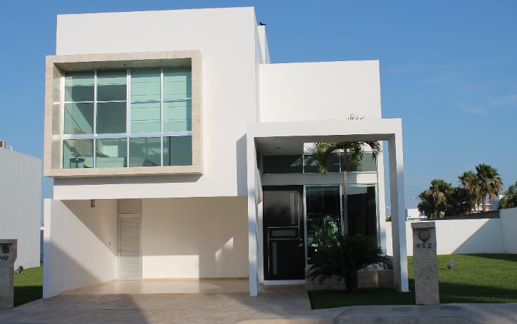 Foto de casa en venta en  , altabrisa, mérida, yucatán, 1276233 No. 03