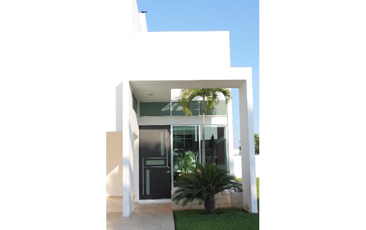 Foto de casa en venta en  , altabrisa, mérida, yucatán, 1276233 No. 04
