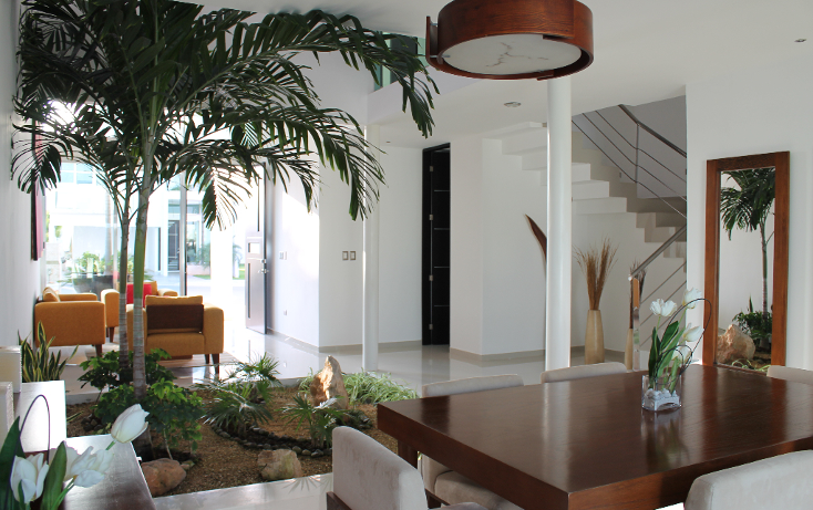 Foto de casa en venta en  , altabrisa, mérida, yucatán, 1276233 No. 11