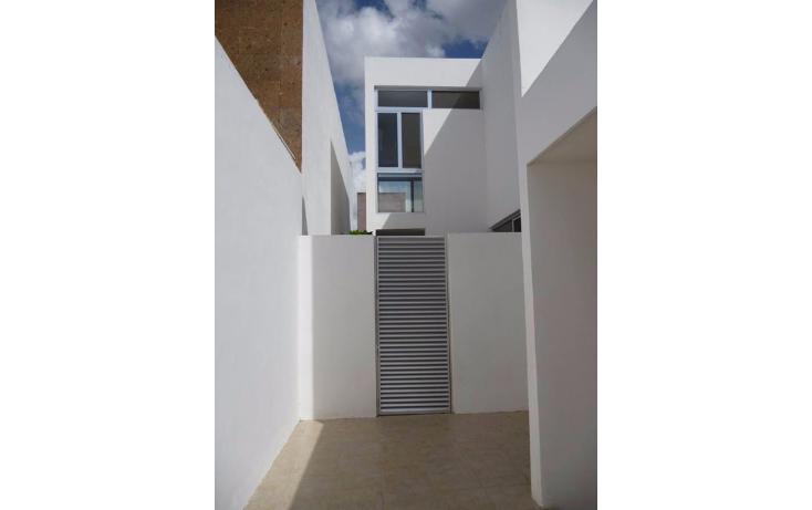 Foto de casa en renta en  , altabrisa, mérida, yucatán, 1278775 No. 08