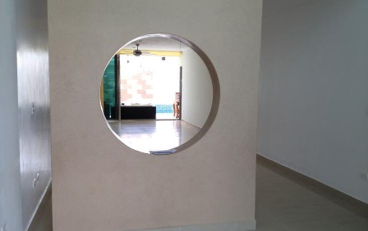 Foto de casa en venta en  , altabrisa, mérida, yucatán, 1279219 No. 07