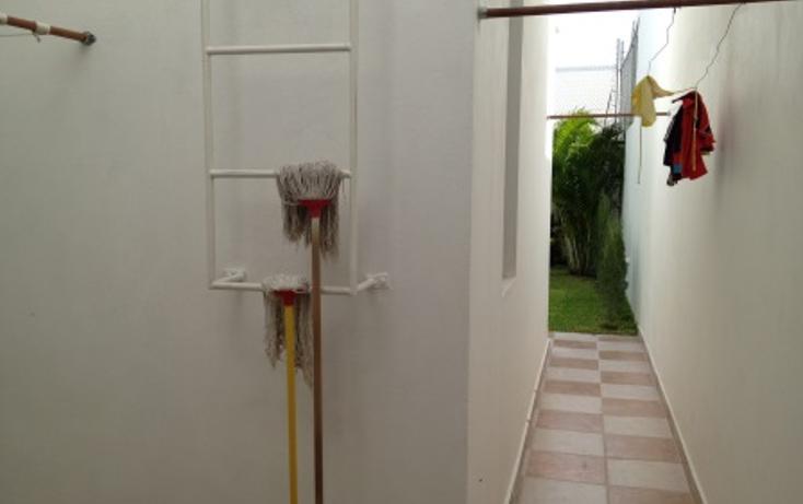Foto de casa en venta en  , altabrisa, mérida, yucatán, 1279219 No. 16