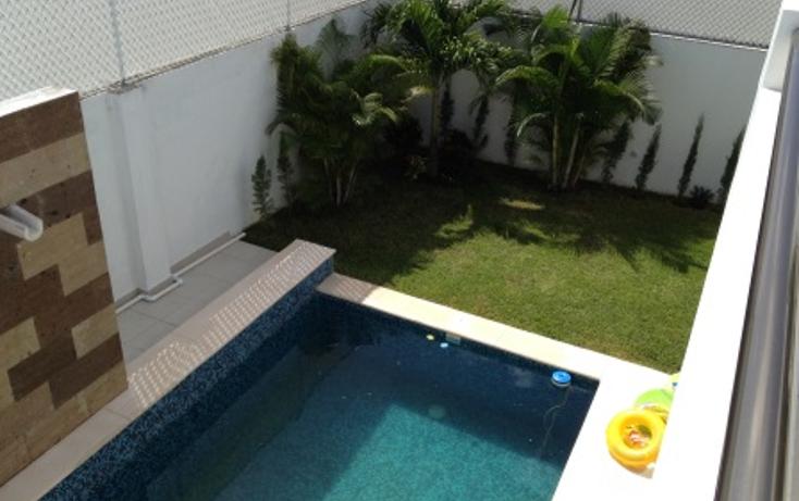 Foto de casa en venta en  , altabrisa, mérida, yucatán, 1279219 No. 40