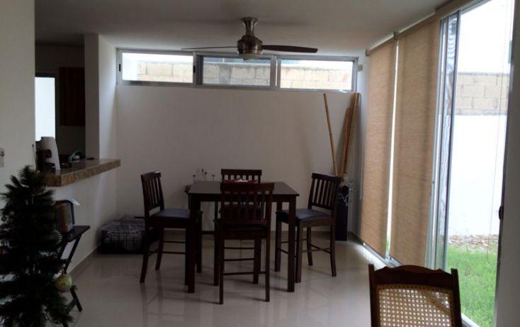 Foto de casa en renta en, altabrisa, mérida, yucatán, 1282471 no 02