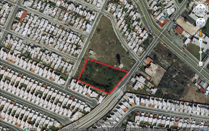 Foto de terreno comercial en venta en  , altabrisa, mérida, yucatán, 1282985 No. 03