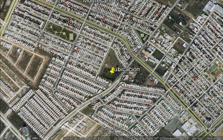 Foto de terreno comercial en venta en  , altabrisa, mérida, yucatán, 1282985 No. 04