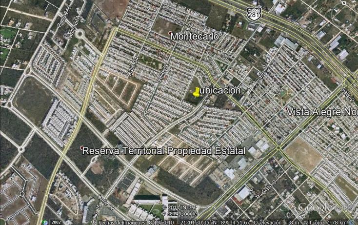 Foto de terreno comercial en venta en  , altabrisa, mérida, yucatán, 1282985 No. 05