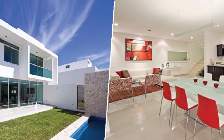 Foto de casa en venta en, altabrisa, mérida, yucatán, 1286889 no 01