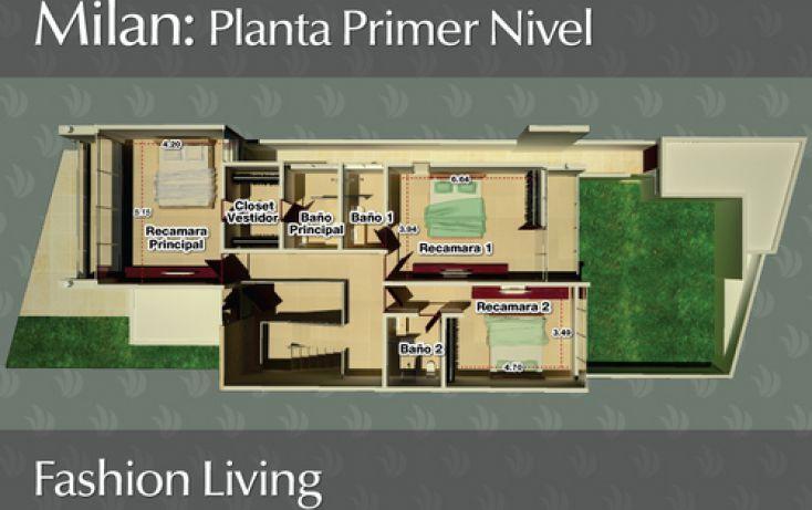 Foto de casa en venta en, altabrisa, mérida, yucatán, 1286889 no 09