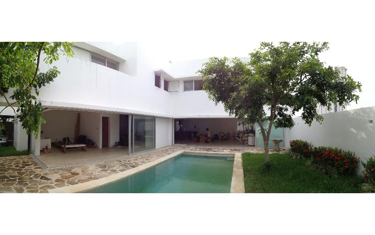 Foto de casa en venta en  , altabrisa, mérida, yucatán, 1289311 No. 02