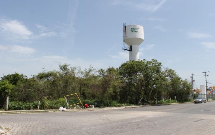 Foto de terreno habitacional en venta en  , altabrisa, mérida, yucatán, 1290457 No. 01