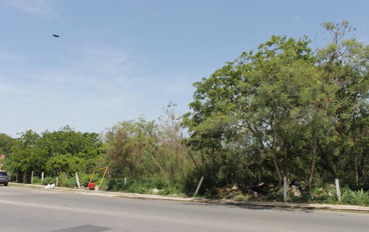 Foto de terreno habitacional en venta en  , altabrisa, mérida, yucatán, 1290457 No. 02