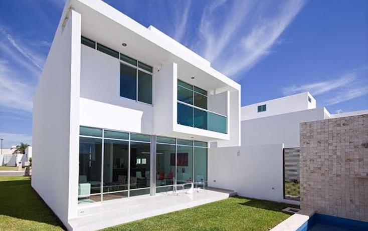 Foto de casa en venta en  , altabrisa, mérida, yucatán, 1290607 No. 03