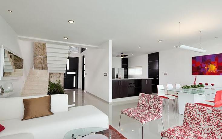 Foto de casa en venta en  , altabrisa, mérida, yucatán, 1290607 No. 04