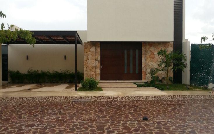 Foto de casa en venta en, altabrisa, mérida, yucatán, 1292797 no 01