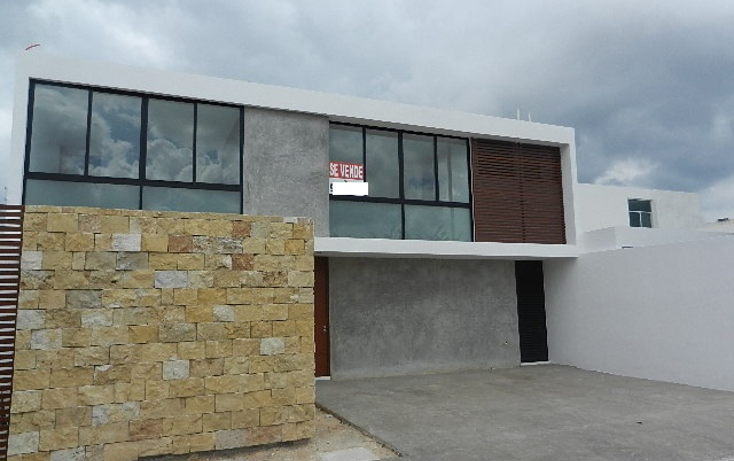 Foto de departamento en venta en  , altabrisa, mérida, yucatán, 1297039 No. 01