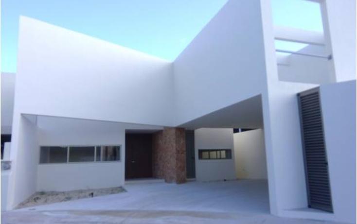 Foto de casa en venta en  , altabrisa, mérida, yucatán, 1298429 No. 01