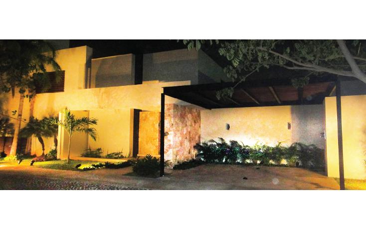 Foto de casa en venta en  , altabrisa, mérida, yucatán, 1299713 No. 01