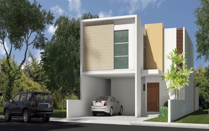Foto de casa en venta en  , altabrisa, mérida, yucatán, 1344969 No. 01