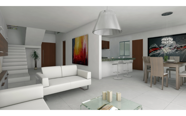 Foto de casa en venta en  , altabrisa, mérida, yucatán, 1344969 No. 02