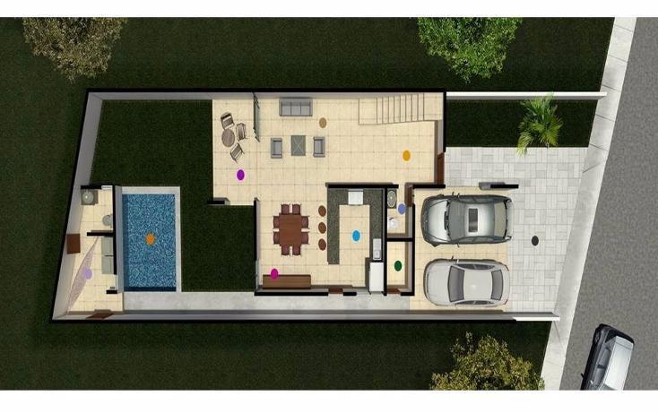 Foto de casa en venta en  , altabrisa, mérida, yucatán, 1344969 No. 04