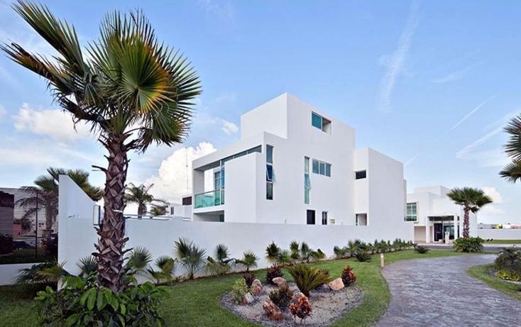 Foto de casa en venta en  , altabrisa, mérida, yucatán, 1344969 No. 08