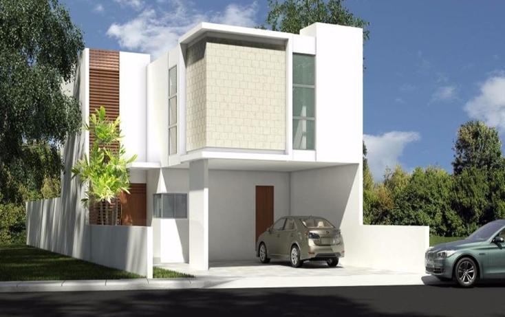 Foto de casa en condominio en venta en, altabrisa, mérida, yucatán, 1345303 no 01