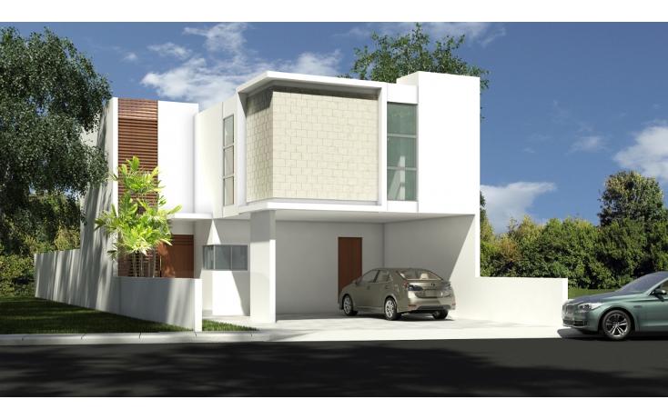 Foto de casa en venta en  , altabrisa, mérida, yucatán, 1345303 No. 01