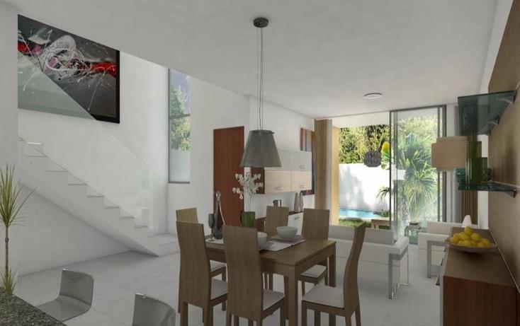 Foto de casa en condominio en venta en, altabrisa, mérida, yucatán, 1345303 no 03