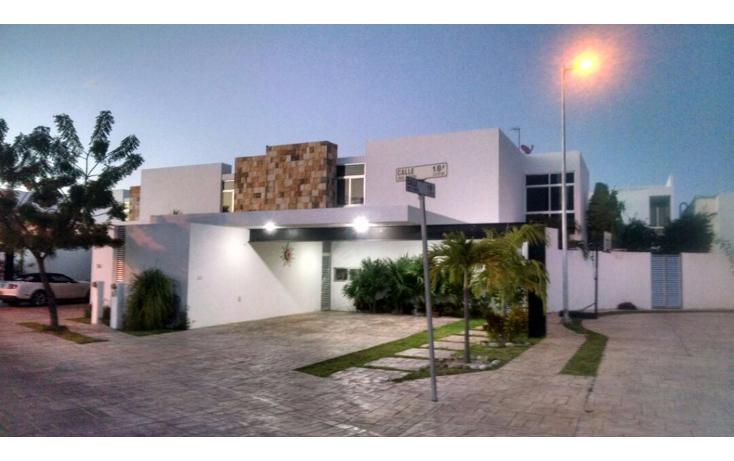 Foto de casa en renta en  , altabrisa, mérida, yucatán, 1346803 No. 01