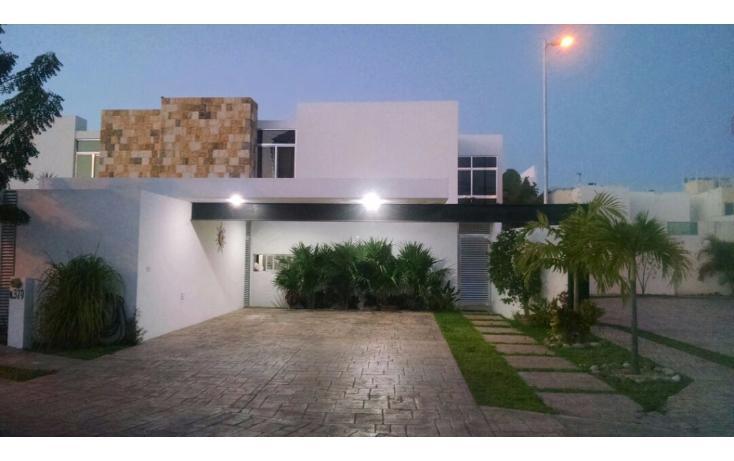 Foto de casa en renta en  , altabrisa, mérida, yucatán, 1346803 No. 02