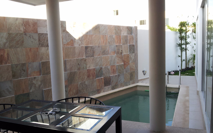Foto de casa en renta en  , altabrisa, mérida, yucatán, 1346803 No. 05