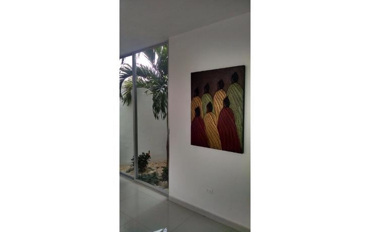 Foto de casa en renta en  , altabrisa, mérida, yucatán, 1346803 No. 11