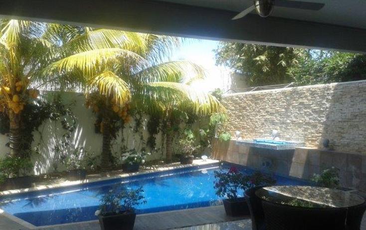 Foto de casa en venta en  , altabrisa, mérida, yucatán, 1354989 No. 03