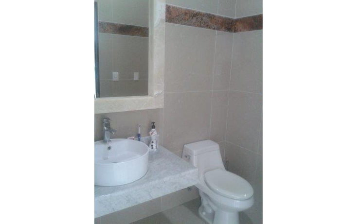 Foto de casa en venta en  , altabrisa, mérida, yucatán, 1354989 No. 10