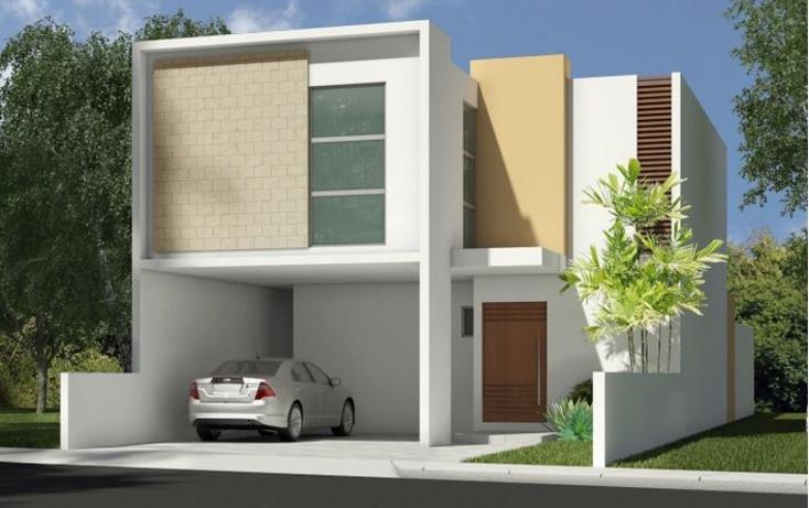 Foto de casa en venta en  , altabrisa, mérida, yucatán, 1389273 No. 01