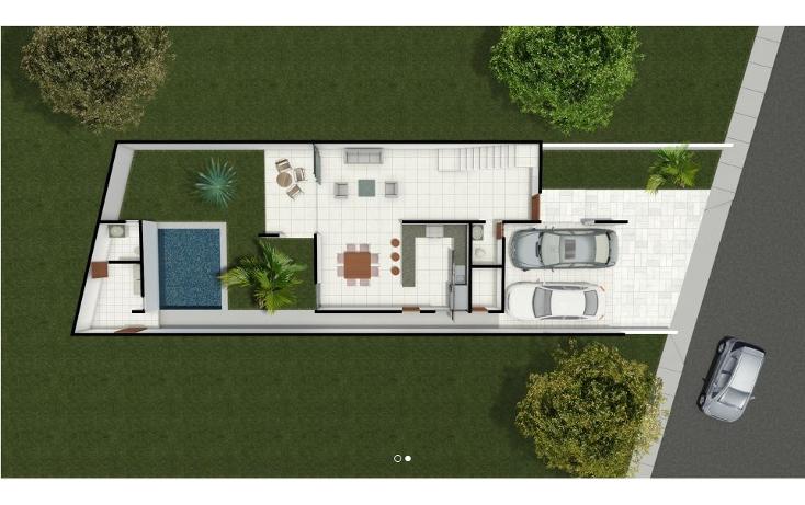 Foto de casa en venta en  , altabrisa, mérida, yucatán, 1389273 No. 04