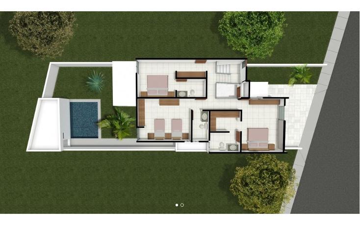 Foto de casa en venta en  , altabrisa, mérida, yucatán, 1389273 No. 05