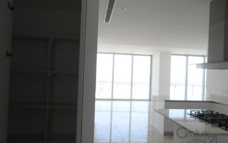 Foto de departamento en renta en  , altabrisa, mérida, yucatán, 1394969 No. 09