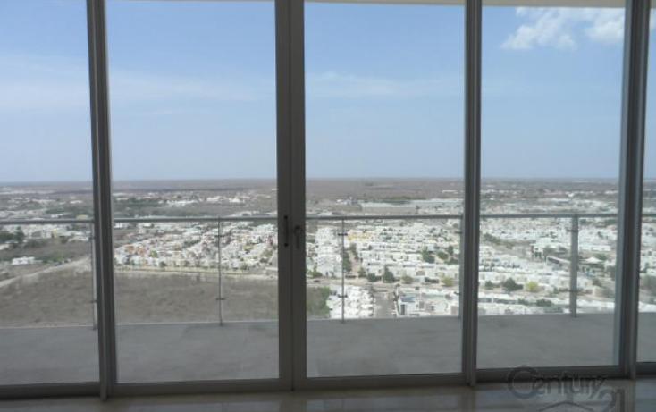 Foto de departamento en renta en  , altabrisa, mérida, yucatán, 1394969 No. 12