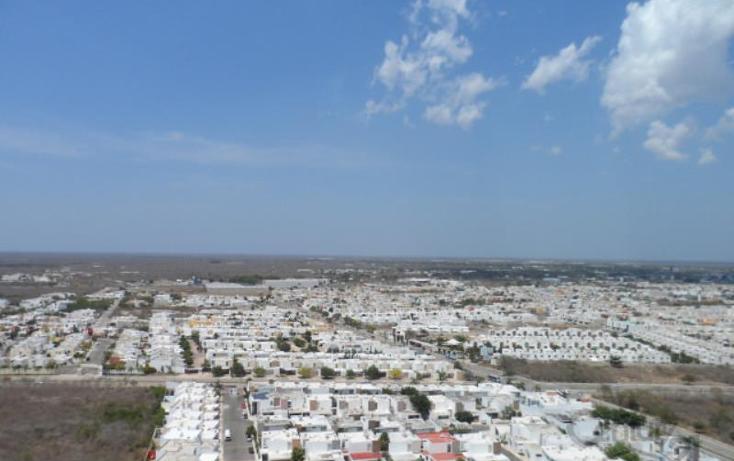 Foto de departamento en renta en  , altabrisa, mérida, yucatán, 1394969 No. 13