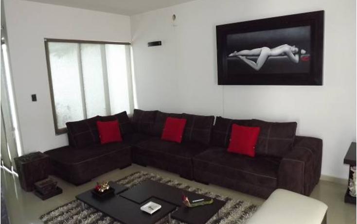 Foto de casa en renta en  , altabrisa, mérida, yucatán, 1403677 No. 02