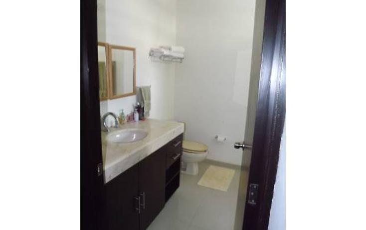 Foto de casa en renta en  , altabrisa, mérida, yucatán, 1403677 No. 07