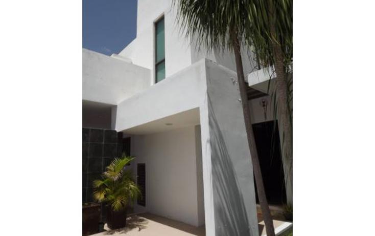 Foto de casa en renta en  , altabrisa, mérida, yucatán, 1403677 No. 09