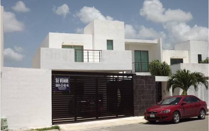 Foto de casa en renta en  , altabrisa, mérida, yucatán, 1403751 No. 01