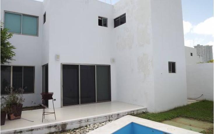 Foto de casa en renta en  , altabrisa, mérida, yucatán, 1403751 No. 05