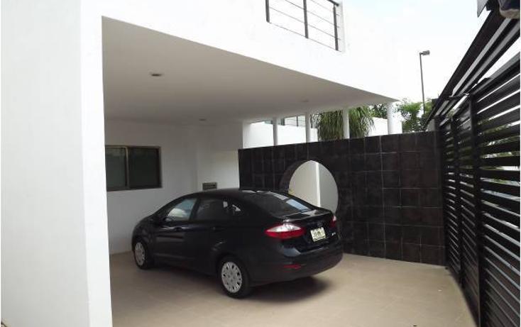 Foto de casa en renta en  , altabrisa, mérida, yucatán, 1403751 No. 09