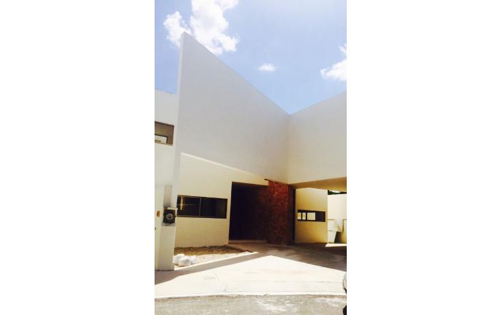 Foto de casa en venta en  , altabrisa, mérida, yucatán, 1405971 No. 02